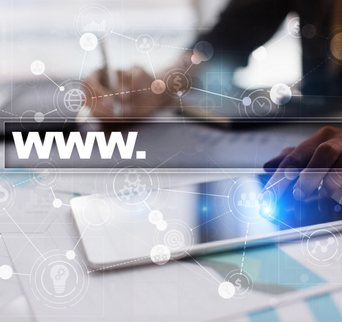 creation de site internet orange vaucluse